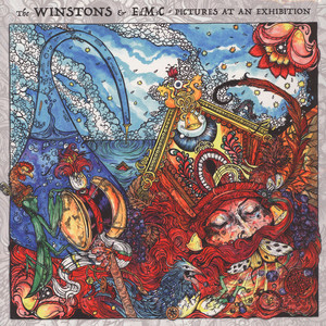 Winstons, The & EDSMC - Pictures At An Exhibition