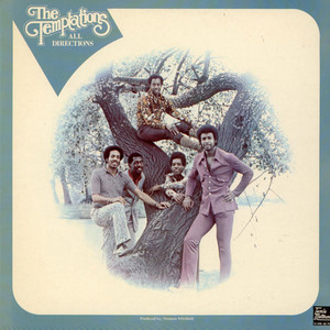 Temptations, The - All Directions