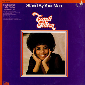 Candi Staton - Stand By Your Man