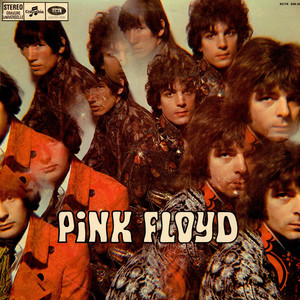 Pink Floyd - The Piper At The Gates Of Dawn