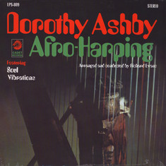 Dorothy Ashby - Afro-Harping