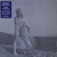 Unknown Mortal Orchestra - Blue Record