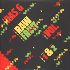 Ras G - Raw Fruit Volume 1 & 2