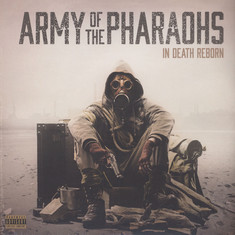 Army Of The Pharaohs - In Death Reborn Green Vinyl Edition