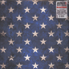 Apollo Brown & Ras Kass - Blasphemy Black Vinyl Edition