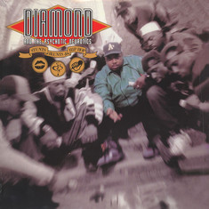 Diamond D And The Psychotic Neurotics - Stunts, Blunts And Hip Hop