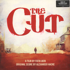 Alexander Hacke - OST The Cut