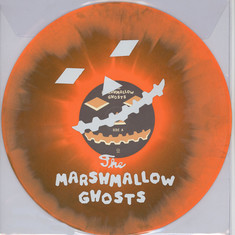 Marshmallow Ghosts - Marshmallow Ghosts