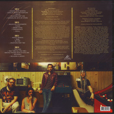 Hiatus Kaiyote - Choose Your Weapon