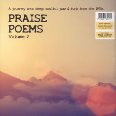 V.A. - Praise Poems Volume 2