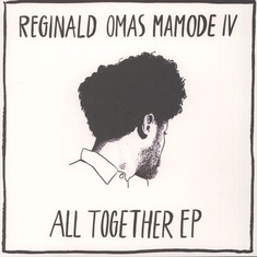 Reginald Omas Mamode IV - All Together