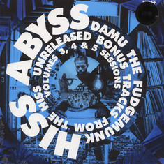 Damu The Fudgemunk - HISS Abyss: Unreleased Bonus Tracks From The HISS Volumes 3, 4 & 5 Sessions Vinyl Edition