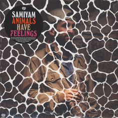 Samiyam - Animals Have Feelings