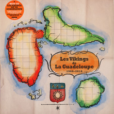 Les Vikings De La Guadeloupe - Best Of 1966 - 2016: Enko On Ti Tou