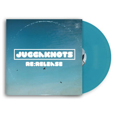 Juggaknots - Re:Release Blue Vinyl Edition
