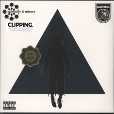 Clipping. - Splendor & Misery Loser Edition