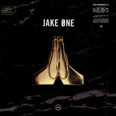 Jake One - Prayer Hands Emoji