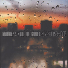 Bohren & Der Club Of Gore - Sunset Mission