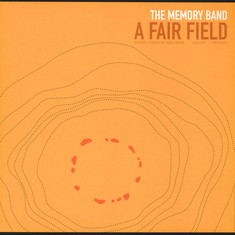 Memory Band, The - Landscape Music Volume 5 (A Fair Field Full Of Folk)