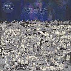 Father John Misty - Pure Comedy Limited Edition