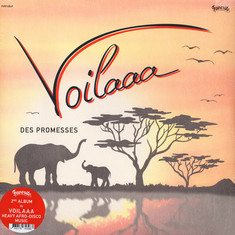 Voilaaa - Des Promesses