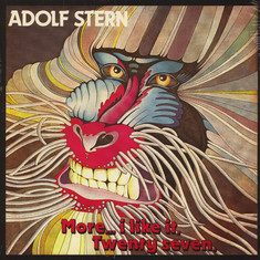 Adolf Stern - More... I Like It