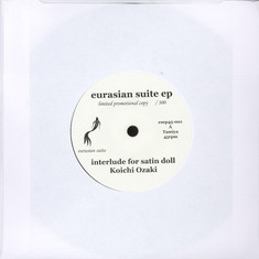 Koichi Ozaki - Interlude For Satin Doll / Oriental Species