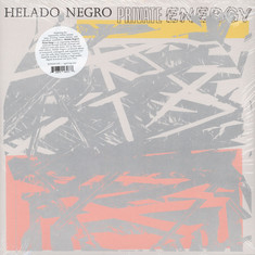 Helado Negro - Private Energy Expanded Edition