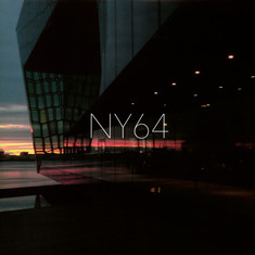 NY In 64 - The Gentle Indifference Of The Night