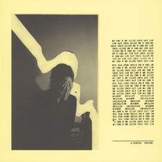 Ulrika Spacek - Modern English Decoration Black Vinyl Edition