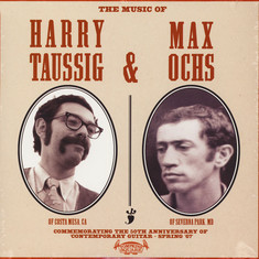 Harry Taussig & Max Ochs - The Music Of...