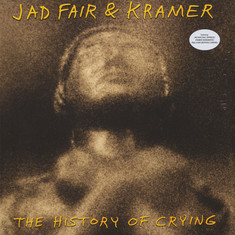 Jad Fair & Kramer - Music For Crying