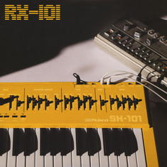RX-101 - EP 3