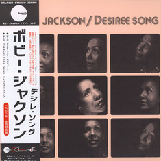 Bobby Jackson - Desiree Song