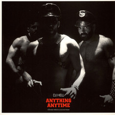 DJ Hell - Anything, Anytime Solomun Remix