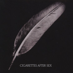 Cigarettes After Sex - Affection