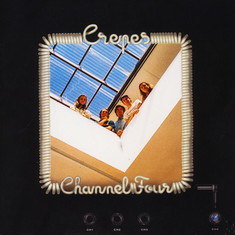 Crepes - Channel Four