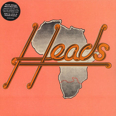 V.A. - Heads Records - South African Disco Dub Edits