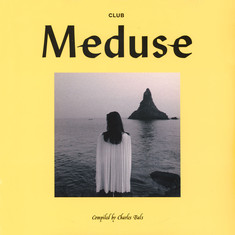 Charles Bals - Charles Bals presents. Club Meduse