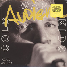 Cold War Kids - Audience Deluxe Edition