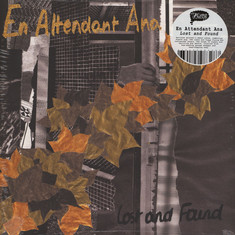 En Attendant Ana - Lost And Found Black Vinyl Edition