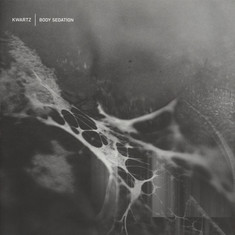 Kwartz - Body Sedation Black Vinyl Edition