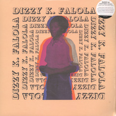 Dizzy K. Falola - Sweet Music Volume 1