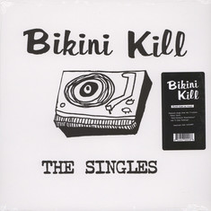 Bikini Kill - The Singles