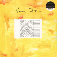 Young Jesus - The Whole Thing Is Just There