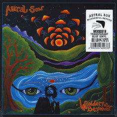 Astral Son - Wonderful Beyond Colored Vinyl Edition