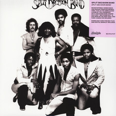 Split Decision Band - Split Decision Band