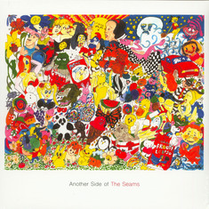 Seams - Another Side Of The Seams