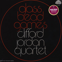Clifford Jordan Quartet - Glass Bead Games