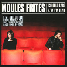 Moules Frites (Rose Elinor Dougall) - I Should Care Record Store Day 2019 Edition